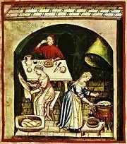 cuisine historique cuisine