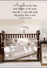 Modern Crib Bedding For Girls by Lamb Baby Bedding For The Modern Nursery Jojo Designs Little