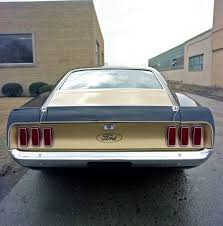 1950s mustang mustang of the day 1969 mustang 302 the wheel