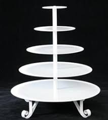 4 tier cake stand 4 tier cup cake stand fruit tray party plus mount pleasant
