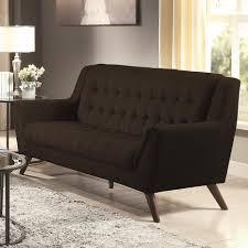 Sofa Mid Century Modern by Mid Century Modern Sofa By Coaster Wolf And Gardiner Wolf Furniture