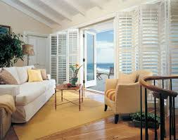 Plantation Style Curtains Window Treatments Shades Shutters And Blinds
