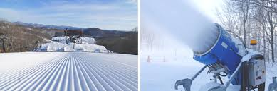 snow machine rental snowmaking appalachian ski mtn