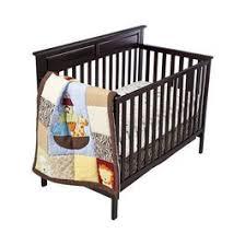 Noah S Ark Crib Bedding Tiddliwinks Noah S Ark 3pc Crib Bedding Set With