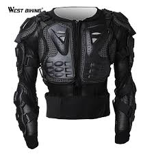 bicycle jackets for ladies west biking professional motorcycle armor drop resistance body armor