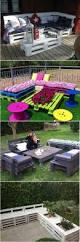 Table De Jardin En Palette by 70 Photos De Tables De Jardin Qui Vont Transformer La Cour