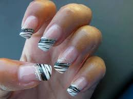 pictures of simple nail art designs how you can do it at home