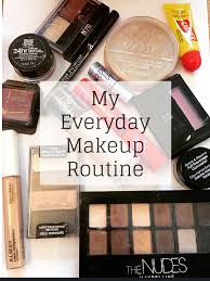 my everyday beauty routine favorite s so you may also like makeup s names artists buffalo ny australis best concealers cles in daily