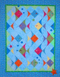 theme quilts 182 best water and fish quilts images on quilt