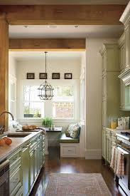 Galley Kitchen Ideas - idea house kitchen design ideas southern living