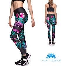 Jamaican Flag Leggings Leggings For Women And Men Casual Yoga And Running U2013 Lotus