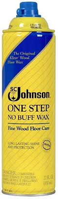 amazon com s c johnson wax 00125 johnson wood wax 22 ounce