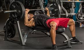 How To Bench More Weight The 6 Exercises You Need To Be Doing