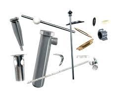 removing an kitchen faucet fix kitchen faucet handle sink leak repair moen replace