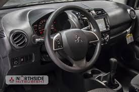 mitsubishi mirage 2015 black vehicles for sale northside mitsubishi