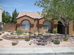 Residential Landscaping Services by Landscaping In Las Vegas Showcase Land Care
