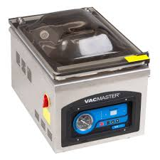 Vaccum Sealing Machine Ary Vacmaster Vp215 Chamber Vacuum Packaging Machine With 10 1 4