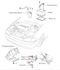 1999 toyota corolla problems 1999 toyota corolla has a starting problem battery is not the