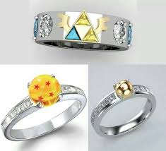 anime wedding ring wedding rings 28 best zachis 3 images on