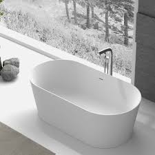 Freestanding Bathtubs Australia Solid Surface Free Standing Bathtubs Australia