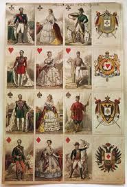 playing cards names games u0026 history britannica com