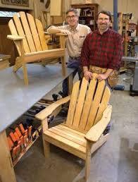 Adirondack Deck Chair Outdoor Wood Plans Download by Diy Double Adirondack Chair Plans How To Make A Loveseat