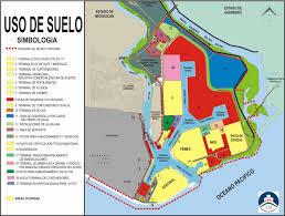 Manzanillo Mexico Map by Aiosearch Port Of Manzanillo Mexico Map