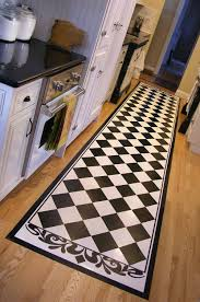 Padded Kitchen Rugs Kitchen Makeovers Stylish Kitchen Rugs Floormats Padded Floor