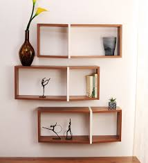 Wooden Wall Shelves Designs by Wall Shelves Design New Collection Artistic Wall Shelves
