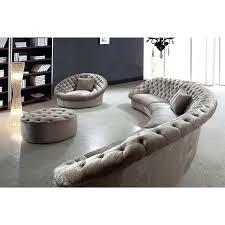 Curved Sofa Designs by Navy Velvet Sectional U2013 Vupt Me