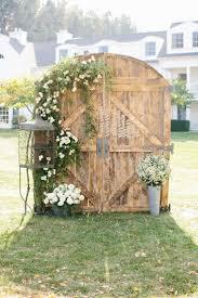 Wedding Backdrop Doors 127 Best Wedding Doors Images On Pinterest Wedding Doors