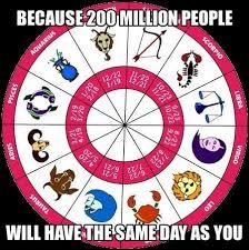 Astrology Meme - 36 astrology funny meme pmslweb
