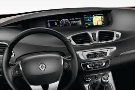 renault scenic 2014 renault scenic specs and photos strongauto