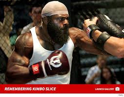Kimbo Slice Meme - kimbo slice dead at 42 tmz com