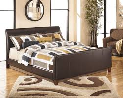 king size headboard and footboard sets home beds decoration