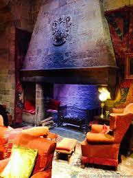 gryffindor fireplace dream house pinterest harry potter