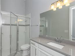 3 4 bathroom with high ceiling u0026 raised panel in orlando fl