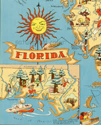 Florida Map Orlando by Post Image For Historical Places In Florida History And Culture