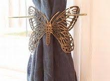Designer Tie Backs For Curtains Curtains On Pinterest Curtain Tie Backs Curtain Designs And