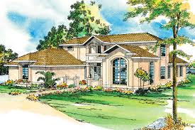 Courtyard Homes Floor Plans by Southwest House Plans Roswell 11 086 Associated Designs