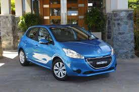 peugeot 208 models peugeot price cuts announced across most models photos 1 of 3