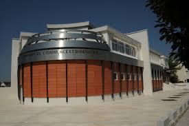 chambre de commerce dax location de salles organisez votre séminaire à la cci cci des