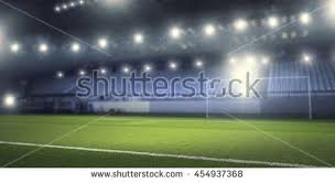 how tall are football stadium lights football stadium lights mixed media stock illustration 454937368