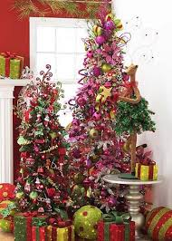 decorating a christmas tree christmas trees in style sample