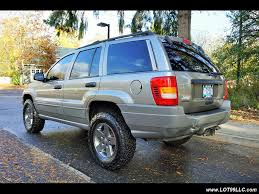 jeep cherokee off road tires 1999 jeep grand cherokee laredo 4dr lifted 4x4 off road tires for