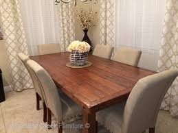 Buy Farmhouse Table Magnificent Rustic Farm Dining Table Buy A Hand Crafted Fancy X