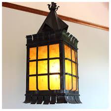 a7252 arts u0026 crafts lantern pendant bogart bremmer u0026 bradley