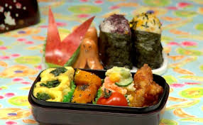 cuisine bento bento recipe nutritionally balanced and visually appealing lunch