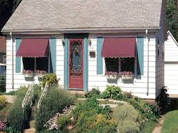 fabric window awnings fabric window awnings home fabric awning ideas canvas window