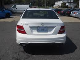 c class mercedes for sale mercedes c class 2013 in w springfield ma worcester